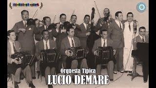 LUCIO DEMARE  -  JUAN CARLOS MIRANDA  - PA