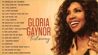 Gloria Gaynor Greatest Hist Full Album - Gloria Gaynor Best Of All Time I Gloria Gaynor Collection