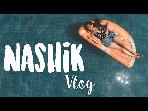 3 days in Nashik: Grape county, Misal Pav, Instagram photoshoot BTS, animal rescue & more