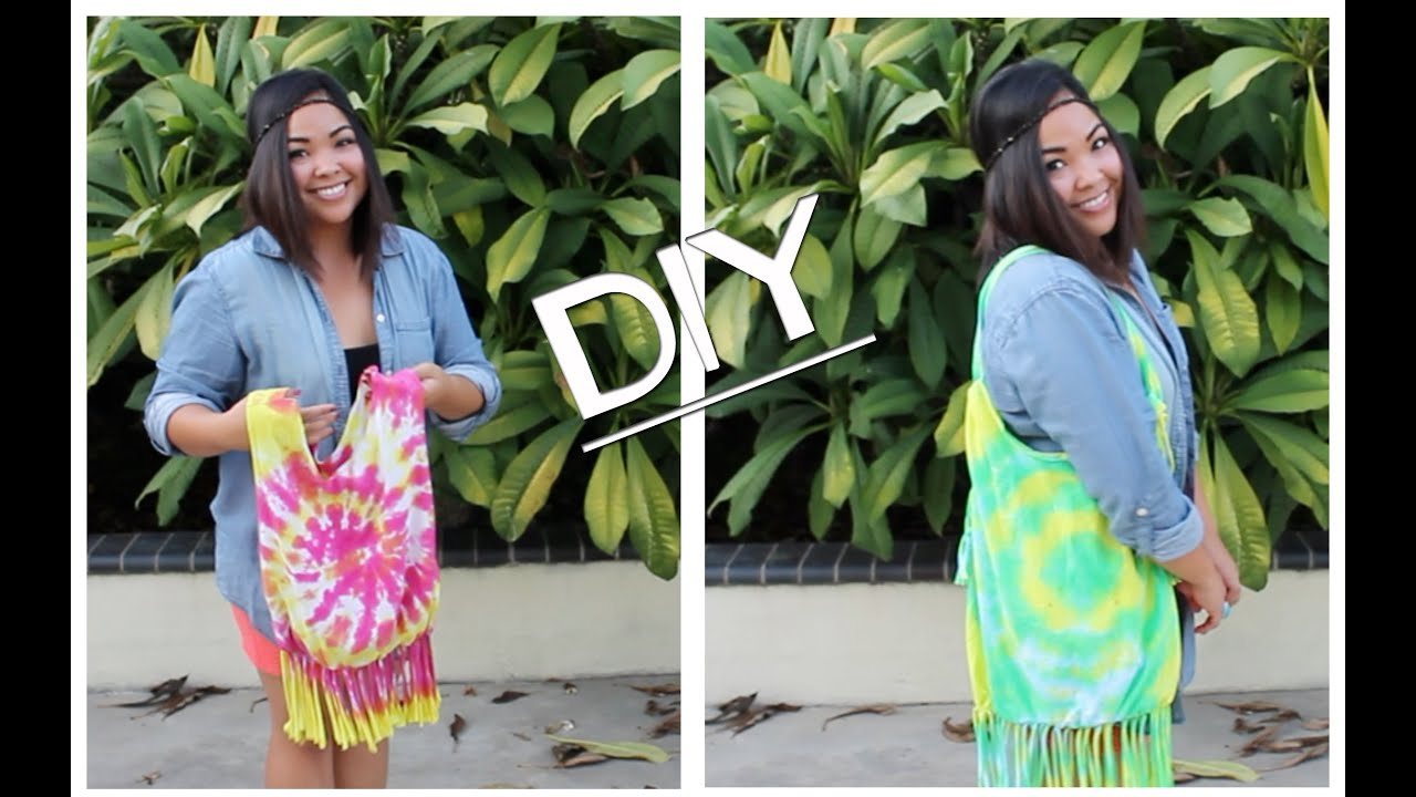 Diy no sew turn your old t shirts into reusable bags for Reusable t shirt bags