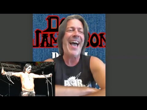 Don Jamieson Reacts to Metal's Dumbest Videos