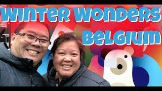 Belgium Christmas 2018!