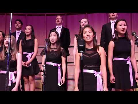 Do Re Mi from Sound of Music - VANCOUVER POPS - 2017