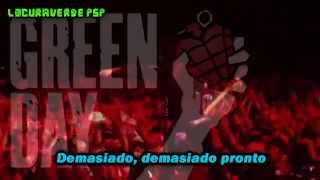 Green Day- Too Much Too Soon- (Subtitulado en Español)