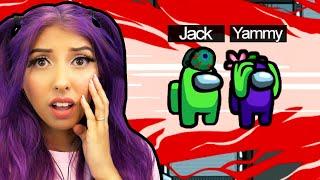 Among Us But Y๐u Should NEVER Trust These YouTubers (ft Jacksepticeye, CoryxKenshin, Gloom & More)