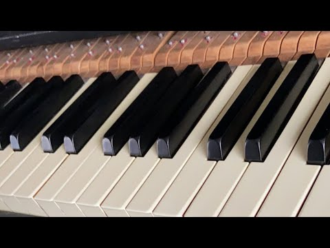 Livestream Boogie Woogie & Blues Piano