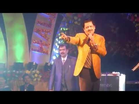 Main Yaha Hoon | Udit Narayan | Haldia Trade Fair