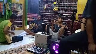 Instrumen cek sound pembaharuan cover bang haji rhoma irama
