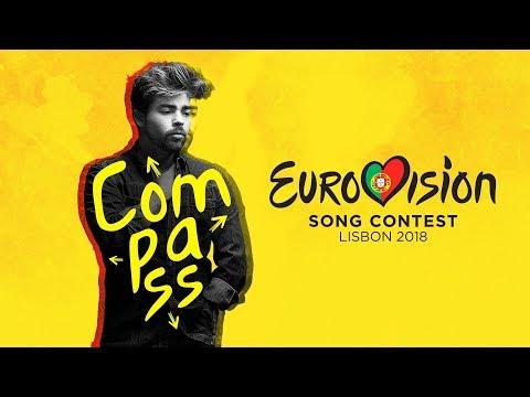 Alejandro Reyes - Compass - [NEW SINGLE 2018]