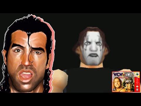 THAT'S GOTTA BE STING !!! - WCW Vs NWo World Tour League Challenge WCW World Title - Scott Hall #5