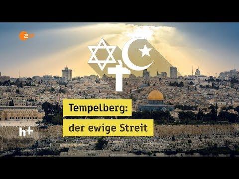 Jerusalem - der religiöse Brennpunkt - heuteplus | ZDF