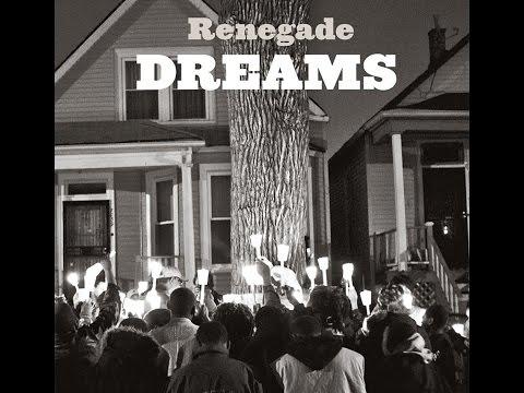 Laurence Ralph: Renegade Dreams