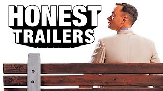 Honest Trailers - Forrest Gump thumbnail