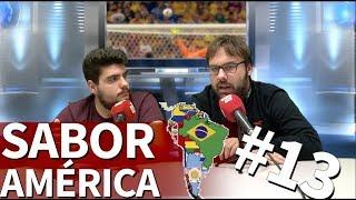 Sabor América #13: Así vivimos el desenlace de las Eliminatorias
