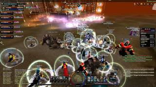 4story Burgeroberung 12.01.2014 [Giganten vs DeckelParty] [HD]
