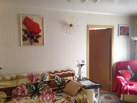 Продаю 2-комнатную квартиру в Орехово-Зуево