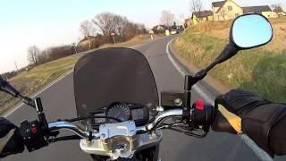 Technika jazdy motocyklem - Pokonywanie zakrętów