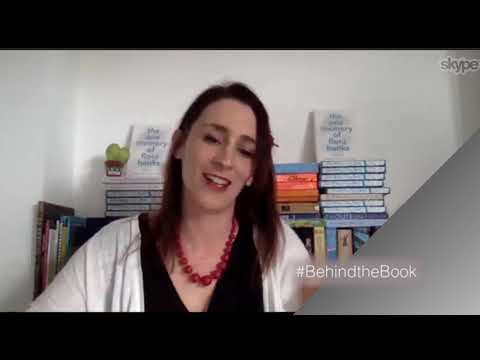Behind The Book - Emily Barr