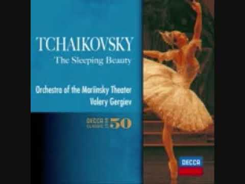 Tchaikovsky, The Sleeping Beauty (complete ballet)