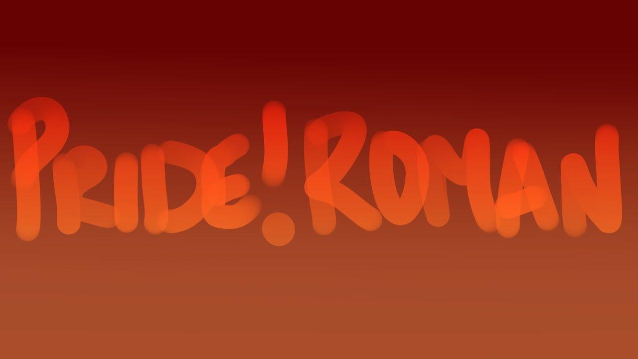 Castle   Pride!Roman Sanders Sides Animatic (ノ◕ヮ◕)ノ*:・゚✧