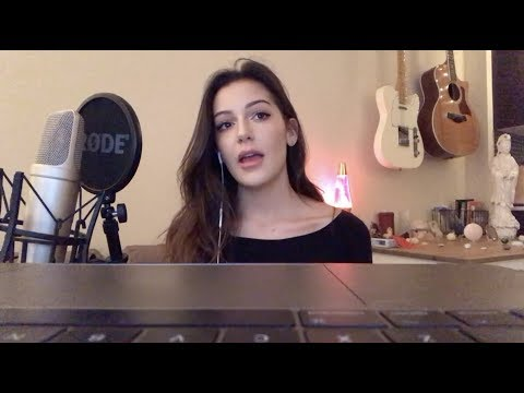 Done For Me - Charlie Puth Ft. Kehlani (Davina Leone Cover)
