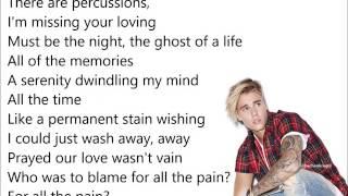 Download Video Justin Bieber - Been You (w/lyrics) MP3 3GP MP4