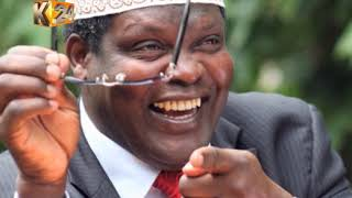 Questions over Governor Sonko's pick of Miguna as Dep.Governor