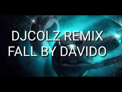 DJColz x DJFlex x DJTaj remix fall by davido