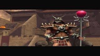 Mortal Kombat : Shaolin Monks (PS2) - Walkthrough [Pt. 10/10]