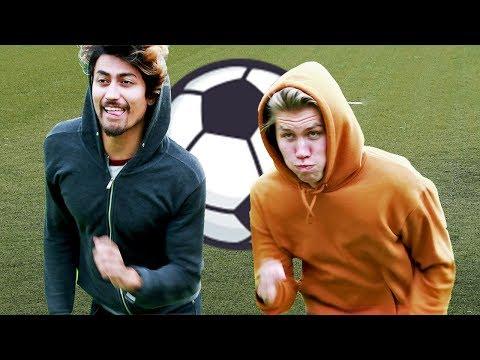 Stian og Randulle måles som Rosenborg-spillere