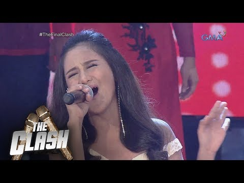 The Clash: Golden Cañedo is the first 'The Clash' Grand Champion!