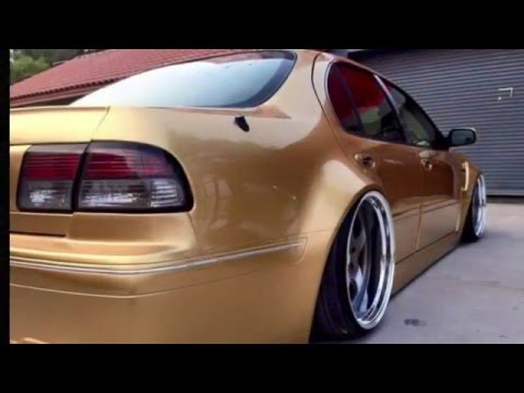 NISSAN A32 TRIBUTE | TURN BACK TIME