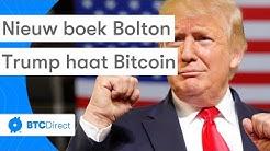 Bitcoin nieuws vandaag: koersanalyse BTC en Chainlink | Trump haat cryptocurrency