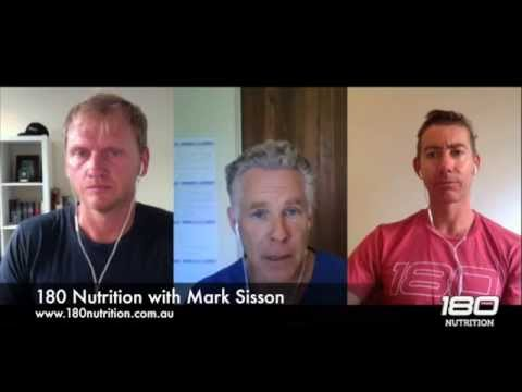 Mark Sisson Daughter my formula for a long & happy life - with paleo expert mark sisson