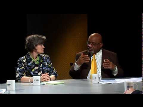 Topics: Race Track, Indoor Smoking Ban, and Gun Regulation in Ohio - 3/05/10