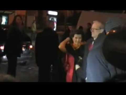 Ples v opere- Slovensko nepotrebuje celebrity 12.01.2013 Bratislava
