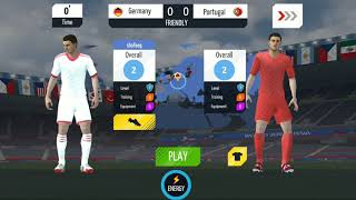 Best fifa world cup 2018 game android || fifa 2018 game
