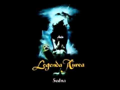 Клип Legenda Aurea - Farewell