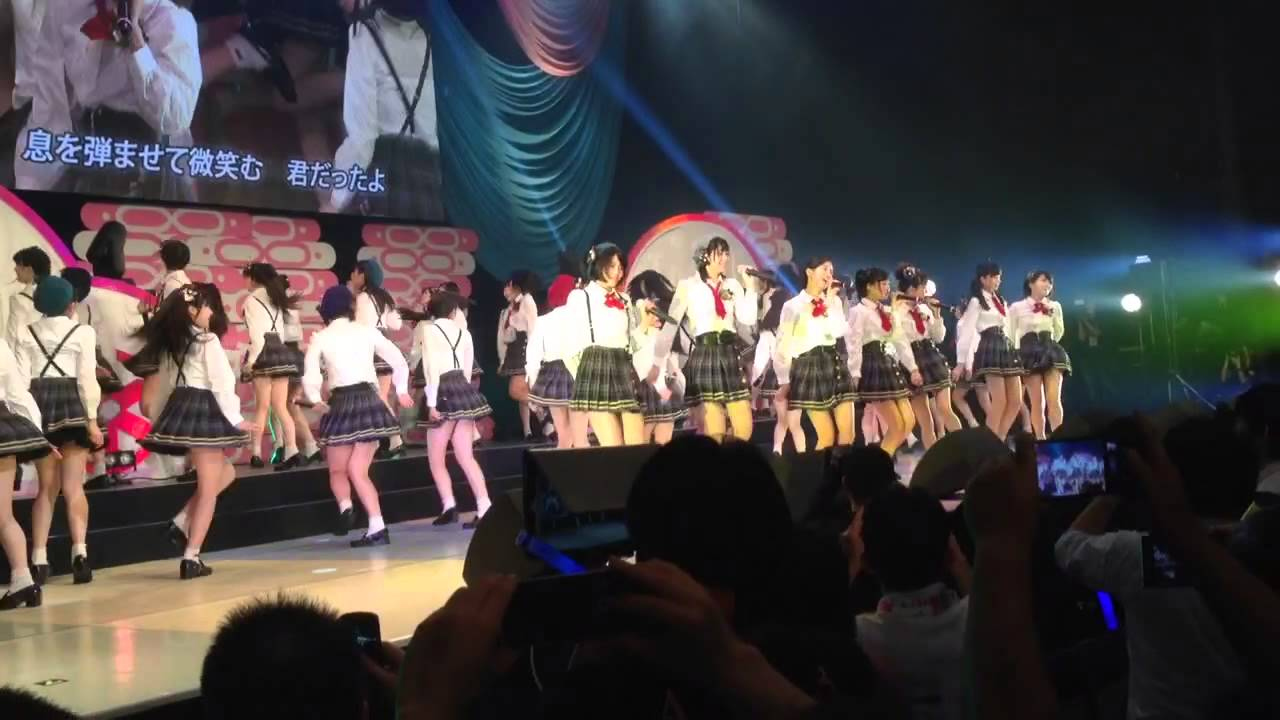 Seifuku no hane wings of the uniform akb48 team 8 youtube seifuku no hane wings of the uniform akb48 team 8 thecheapjerseys Choice Image