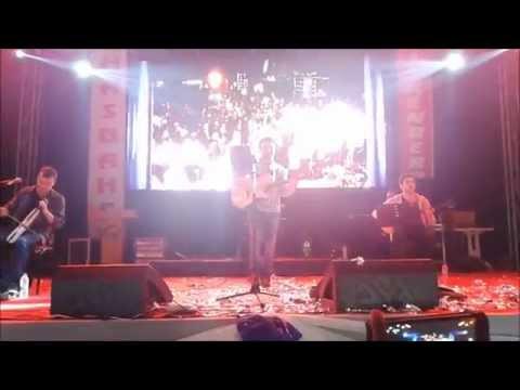 Apolas Lermi - Agapose & Mektup (2015 Konser)