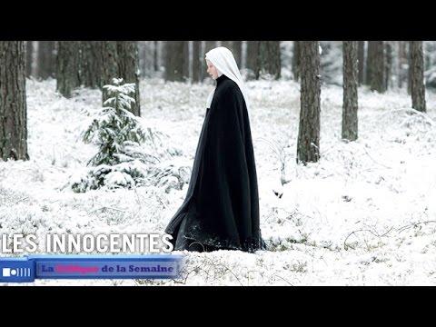 """""""Les Innocentes"""" d'Anne FONTAINE – La Critique de la semaine"""