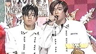 젝스키스 SECHSKIES on Charge 100% Show(#22). November 1997 (part…