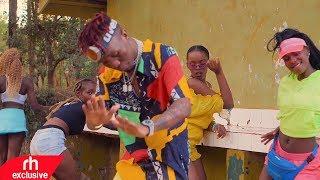 JIBAMBE  - Bandanah x Sean Dampte x Richy Haniel  (Official Music Video)