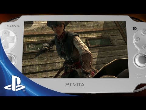 Assassin's Creed III: Liberation - Story Trailer - 0 - Assassin's Creed III: Liberation – Story Trailer