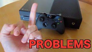 XBOX ONE PROBLEMS - DX12 & GAME DEVELOPMENT!