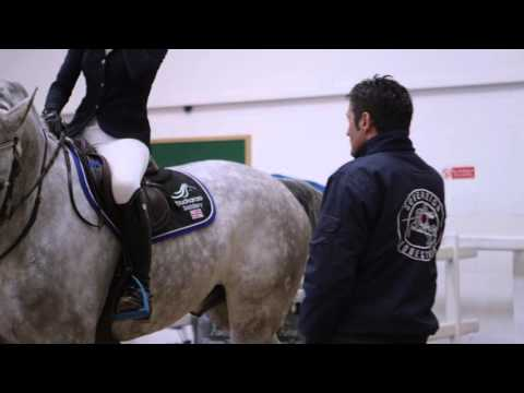 A Day In The Life Of Sovereign Equestrian