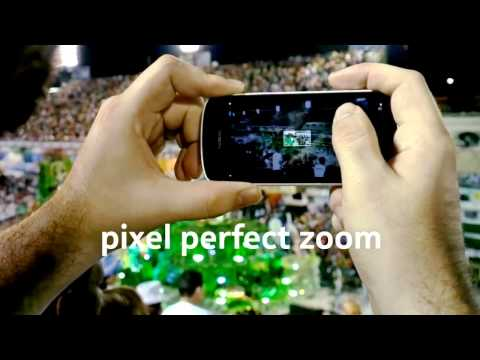Nokia 808 PureView Commercial Spot Ad HD Importcelco