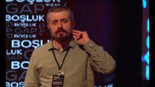 İki Beyin Arasındaki Boşluk: Beynin Cinsiyeti | Serkan Karaismailoğlu | TEDxYouth@SAC