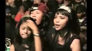 Endank Soekamti - Opening, Maling Kondang, Audisi