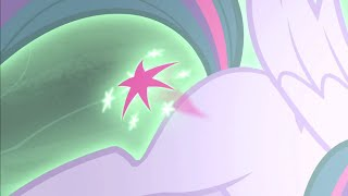 The Mane 6 Lose Their Cutie Marks - My Little Pony: Friendship Is Magic - Season 5